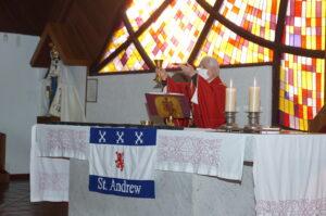 Colegio Saint Andrew