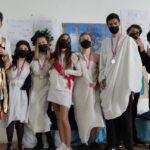 olimpiadas griegas 18